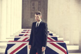 "Sam Smith, online il video di ""Writing's On The Wall"""