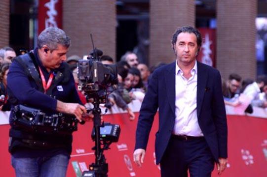 Paolo Sorrentino: stop al progetto per il film su Berlusconi