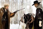 """The Hateful Eight"": ecco il primo spot tv"