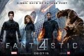 """Cancellato il sequel di """"Fantastic 4 – I Fantastici Quattro"""""""