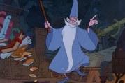 La Disney al lavoro su una saga con un giovane Mago Merlino