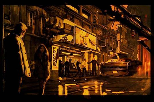 """Mute"": Paul Rudd e Alexander Skarsgard nel film di Duncan Jones"