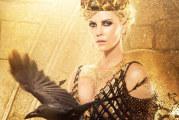 """""""Il Cacciatore e La Regina di Ghiaccio"""": nuovo titolo e nuovi poster per lo spin-off di """"Biancaneve e il cacciatore"""""""