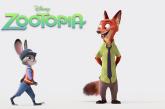 """Secondo trailer per il film Disney """"Zootropolis"""""""