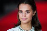 Alicia Vikander al posto di Rooney Mara in Millennium?
