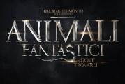 """""""Animali fantastici: dove trovarli"""": una clip dal backstage dell'atteso film"""
