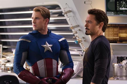 """Captain America e Iron Man nel nuovo """"Spider-Man""""?"""