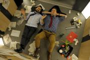 """""""Christmas Eve"""": il primo trailer della commedia natalizia con Patrick Stewart"""