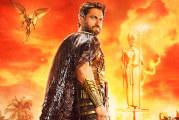 """""""Gods of Egypt"""": i poster con le prime immagini delle divinità"""