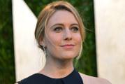 """Greta Gerwig insieme a Natalie Portman in """"Jackie"""""""