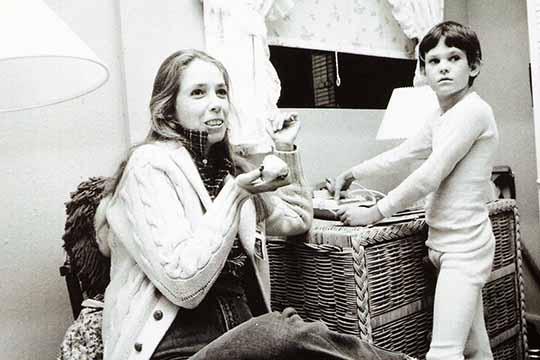 """Melissa Mathison, morta la 'mamma' di """"E.T."""""""