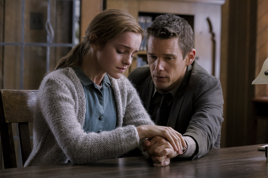 Regression – Recensione