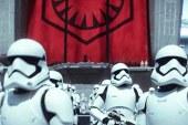 "Box Office USA: ""Star Wars: The Force Awakens"" re del botteghino americano"