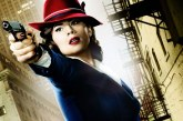 """""""Agent Carter"""" arriva ufficialmente in Italia"""