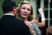 """""""Carol"""", il trailer finale con Cate Blanchett e Rooney Mara"""