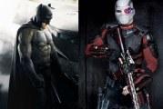 """Il Deadshot di Will Smith in """"Batman"""" con Ben Affleck?"""