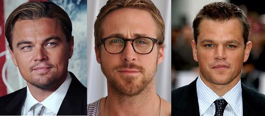 Jamie Vardy: Dicaprio, Gosling e Damon in lizza per il biopic?