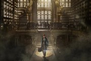 """""""Gli Animali Fantastici: Dove Trovarli"""": ecco il primo magico trailer"""