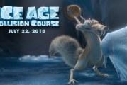 """""""L'era glaciale: Rotta di collisione"""": un nuovo trailer"""