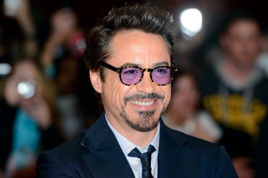 Robert Downey Jr. film