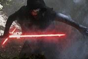 """""""Star Wars: Il Risveglio della Forza"""": Kylo Ren nel nuovo trailer internazionale e i primi pronostici"""
