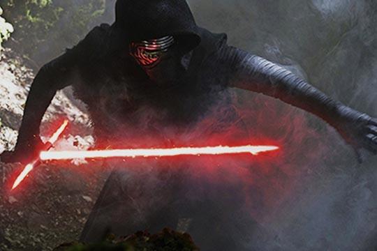 """Box Office Italia: La forza di """"Star Wars"""" non conosce rivali"""