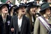 """""""Suffragette"""" stravince ai 'Women Film Critics Circle'"""