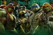"""""""Tartarughe Ninja: fuori dall'ombra"""": il primo trailer"""