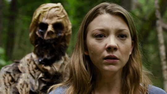 """The Forest"": trailer internazionale e nuovo poster"