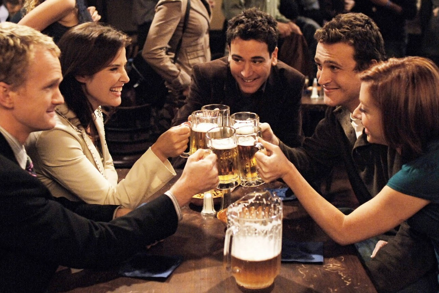 How I Met Your Mother, arriva il sequel della serie cult
