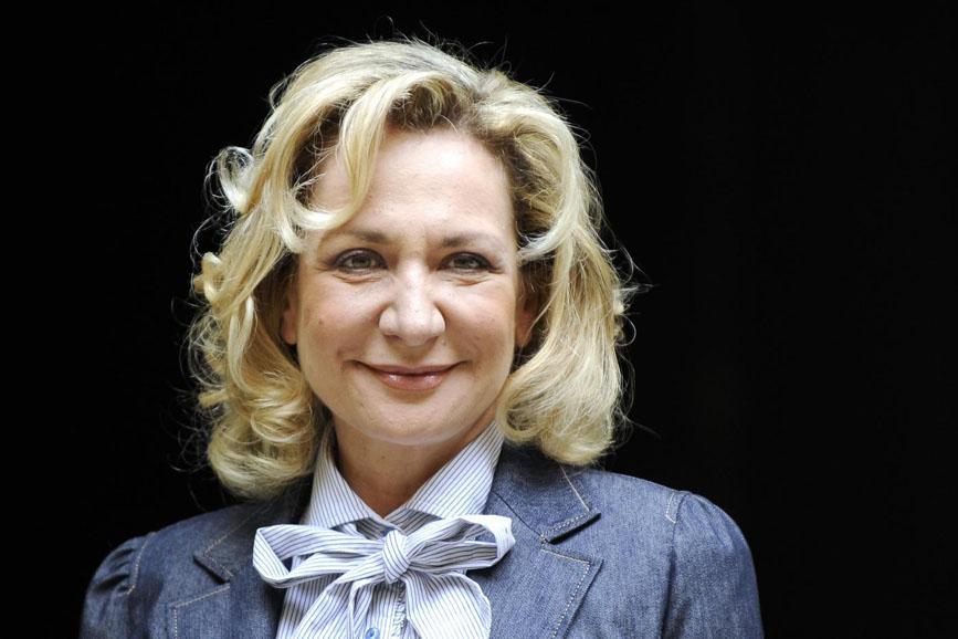Monica Scattini Smile