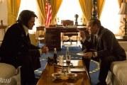 """Michael Shannon e Kevin Spacey nel primo trailer di """"Elvis & Nixon"""""""