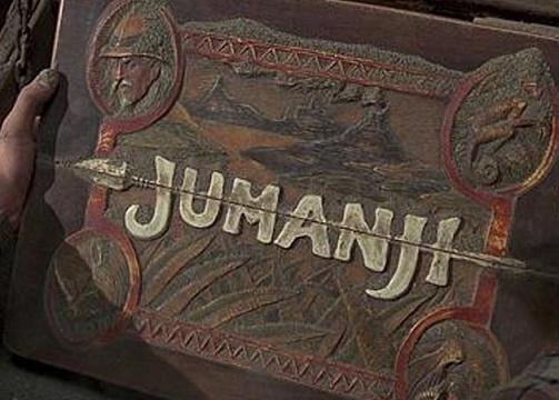 """""""Jumanji"""": Jake Kadsan alla regia del reboot"""