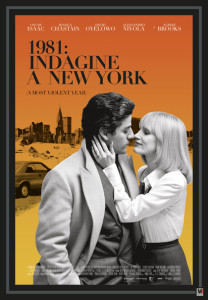 1981: Indagine a New York - locandina