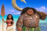 """""""Oceania"""": le prime anticipazioni in un video della Disney"""