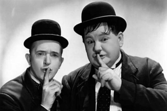 Steve Coogan e John C.Reilly: i nuovi Stanlio e Ollio