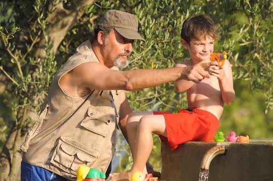 Un'estate in Provenza:  in uscita il film con Jean Reno e Anna Galiena