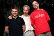 Aldo Giovanni e Giacomo: ospiti a Sanremo per una buona causa