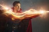Box Office Italia: Doctor Strange primo, debutta terzo Pif