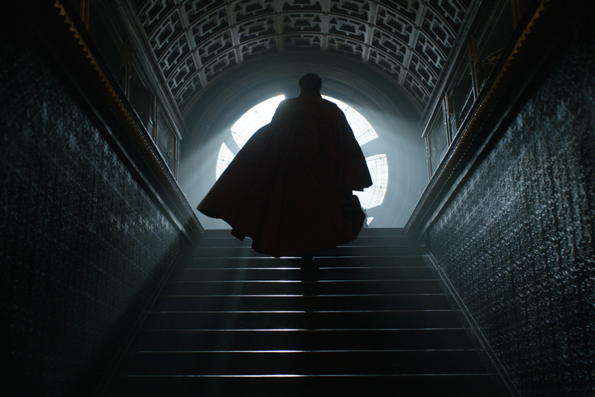 Box Office Usa: Doctor Strange sbanca al botteghino con 85 milioni