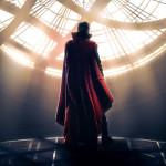 Doctor Strange: il trailer in italiano finalmente online