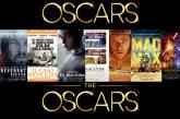 Oscar 2016: Migliori Effetti Speciali & Miglior Montaggio