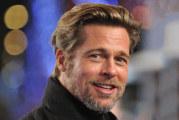 Brad Pitt alle prese con le memorie di un 'pazzo'