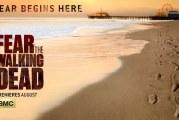 """""""Fear The Walking Dead"""": il produttore parla della nuova stagione"""