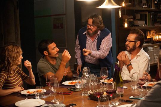 Perfetti sconosciuti continua ad essere il film con più remake internazionali