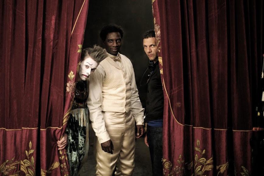 Mister Chocolat: diffusa la prima clip del film con Omar Sy