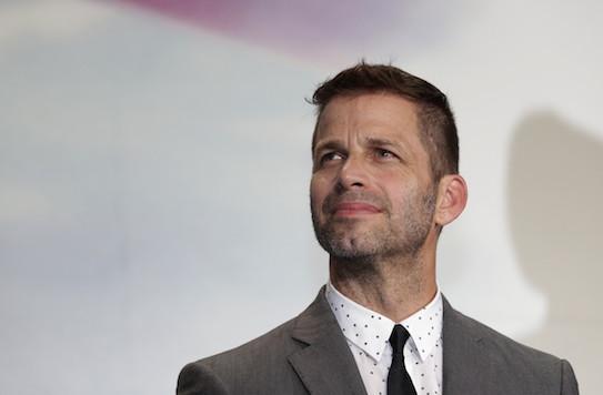 Zack Snyder vuole vedere Batman di Ben Affleck contro Deathstroke di Joe Manganiello dopo Justice League