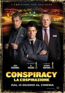 Conspiracy la cospirazione