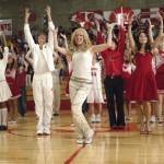 High School Musical 4: work in progress