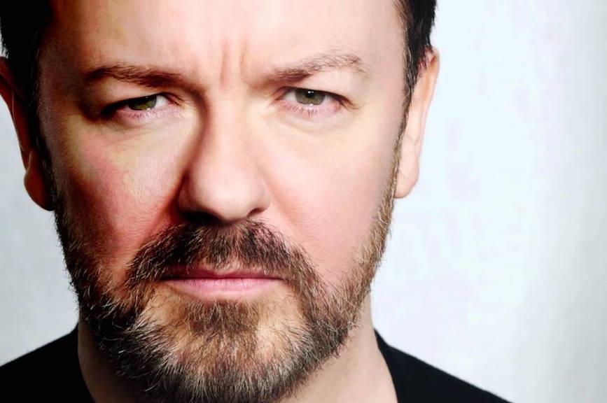 Ricky Gervais ed Eric Bana insieme in